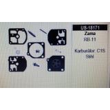314. Karburátor: C1S, Stihl